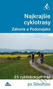 Nejkrásnější cyklostezky – Záhorie a Podunajsko
