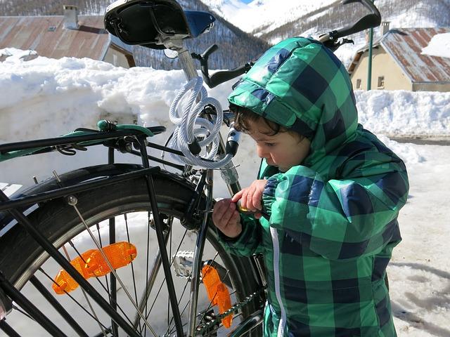 bike-oprava